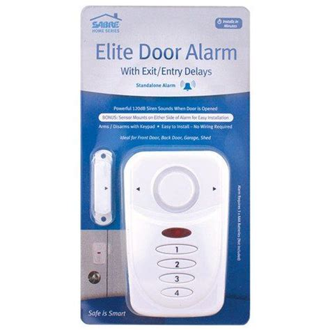 25 best ideas about door alarms on protect