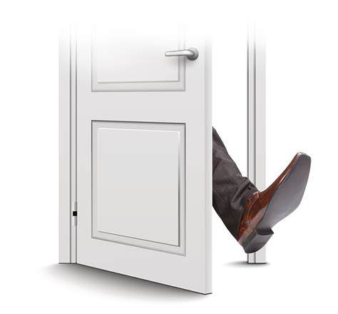 The Door In you ll need to take care of business shareamerica