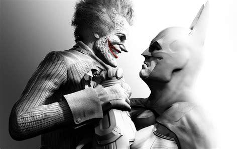 psp themes joker batman arkham city computer wallpapers desktop