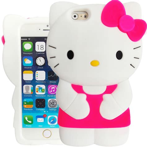 Wallpaper Iphone 6 Plus Hello Kitty