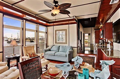 houseboat new orleans rent a floating villa in new orleans unique hotel and resort