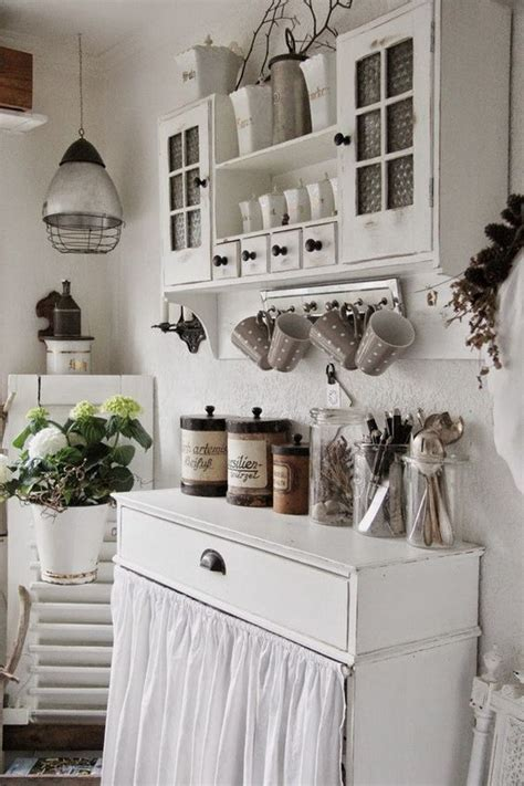12 shabby chic kitchen ideas decor and furniture for 35 awesome shabby chic kitchen designs accessories and