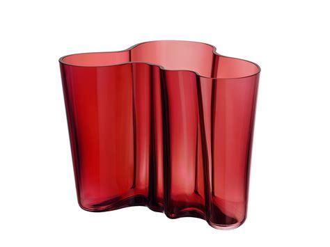 vaso alvar aalto design in regalo la bellezza per tutti a costo contenuto