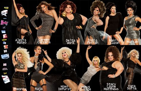 What Season Of Rupaul S Drag Race Was Detox On by Rupaul S Drag Race Con Spoilers Page 16 Foros Jnsp