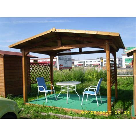 legname per tettoie gazebo a capanna copertura in perlinato e guaina o telo