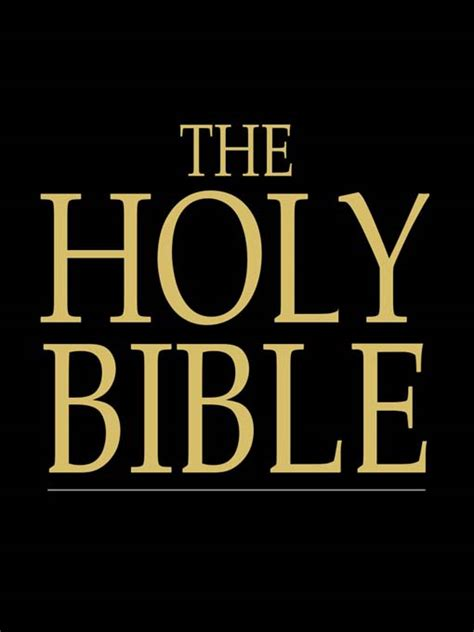 the new holy bible the website of the second coming the holy bible ebook old and new testaments king james
