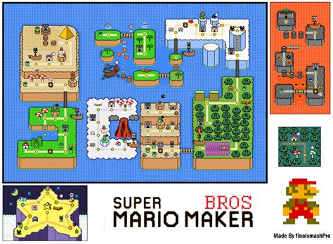 fan made mario games fan completes his full game made within super mario maker