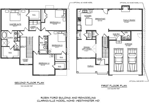 good house floor plans what makes a good floor plan