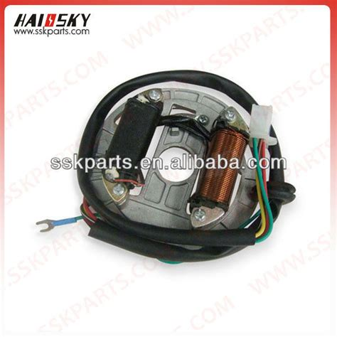 Spare Part Yamaha V80 haissky motorcycle parts spare stator assy for yamaha view stator assy haissky product details