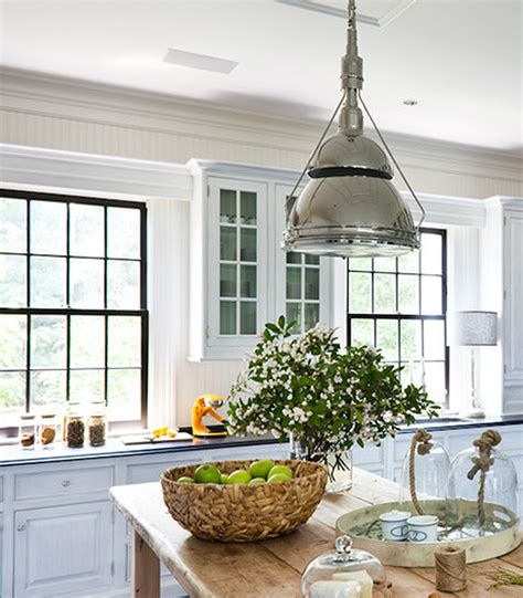 5 Basic Architectural Elements And Styles Of Modern Farmhouse Kitchen Light