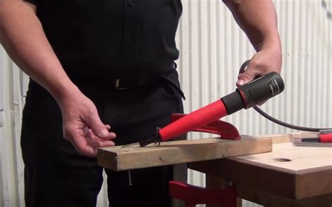 How To Remove Nail Remover From Wood Floor by Remove Bent Nails From Pallets And Planks Without Damaging
