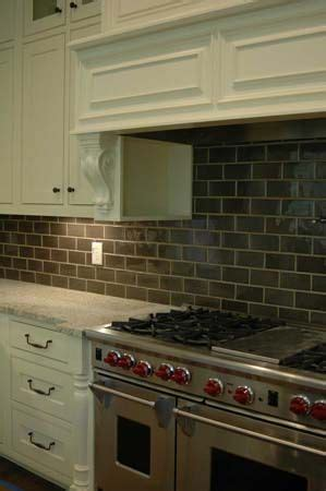 subway tile backsplash kitchen backsplash and earth on
