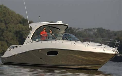 sea ray boats wallpaper 2013 sea ray 370 sundancer tests news photos videos