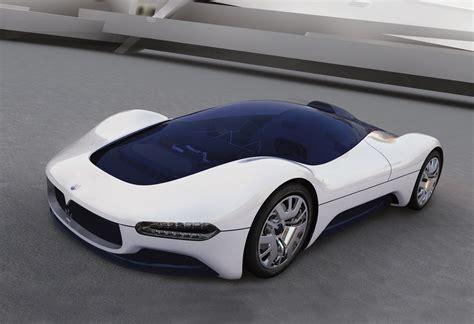 maserati cars christie pacific case history great concept cars will