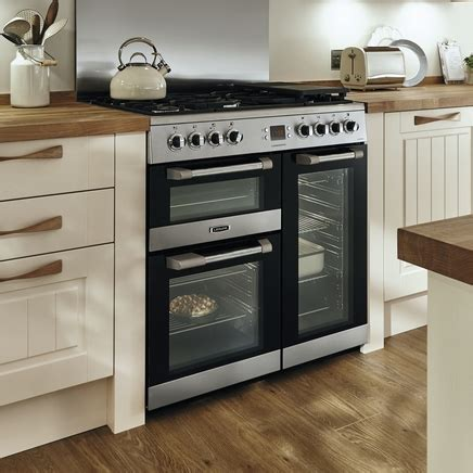 Range Cooker By Leisure   Howdens Joinery