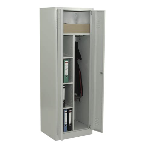 Kleiderschrank 60 Cm Breit by Kleiderw 228 Scheschrank Mit Fachb 246 Den Und Kleiderstange 50 50
