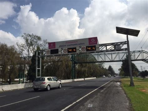 foto multas de toluca fotomultas disminuyen accidentes vehiculares lmz edomex