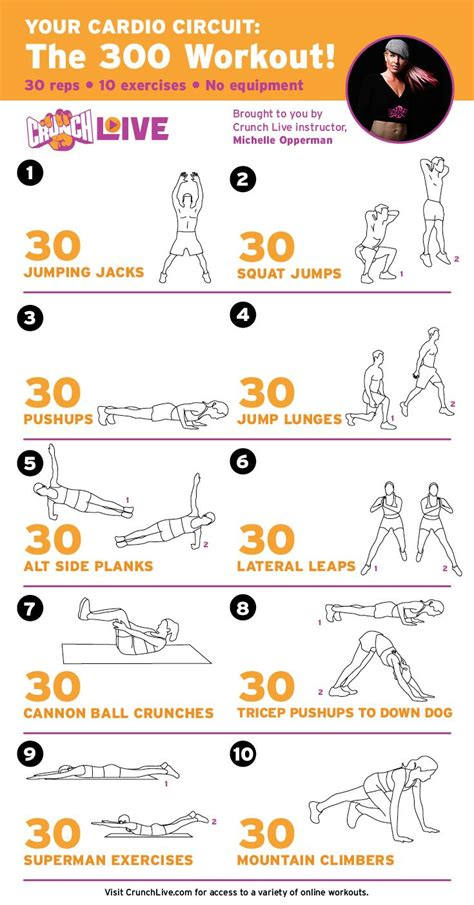 best 25 no equipment workout ideas on