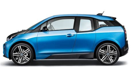 Bmw Electric Car 2017 by New 2017 Bmw I3 Is Prepared To Welcome The Era Of Electric