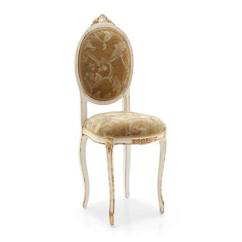 sedie in stile classico sedia in legno stile classico bambolina sevensedie