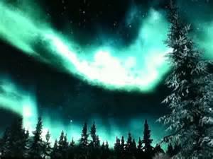 beautiful pictures beautiful skyrim tundra lights elder scrolls v