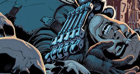 Terminator Salvation The Battle Volume Beli Sekarang is it terminator salvation the battle 1 review aipt
