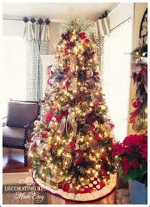 elegant christmas decorating ideas simple elegant christmas crafts