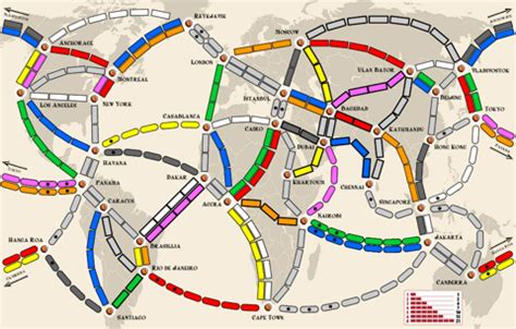 ticket to ride around brettspiel ticket to ride map design contest here there and everywhere