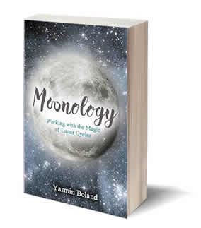 moonology working with the yasmin boland s new book moonology