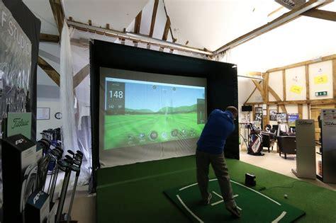 Golf Swing System - jude read joins the kent golf academy golf academy