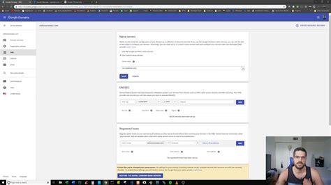 host google domain  bluehost youtube