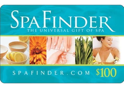 Sell Spafinder Gift Card - in pictures the best and worst gift cards