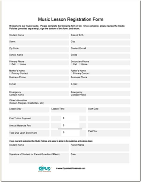 registration card template free for recalls registration card template