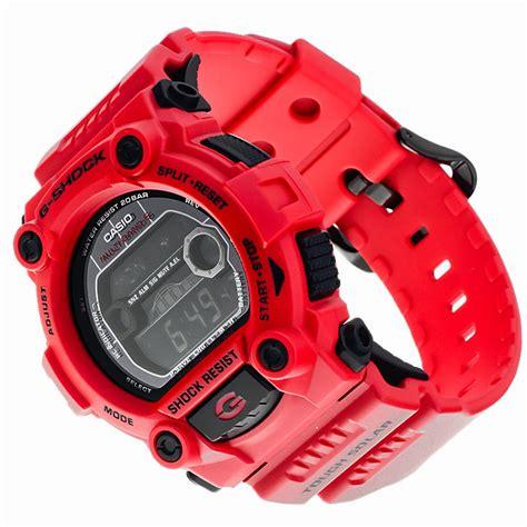 Casio Gshock G Shock Gw 7900rd 4 zegarek g shock gw 7900cd 4er sklep avebmx rowery