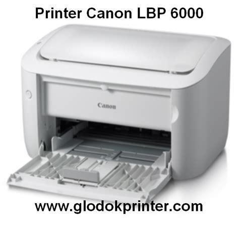 Printer Dtg Mangga Dua printer canon lbp6000 lasershot harga murah di jakarta