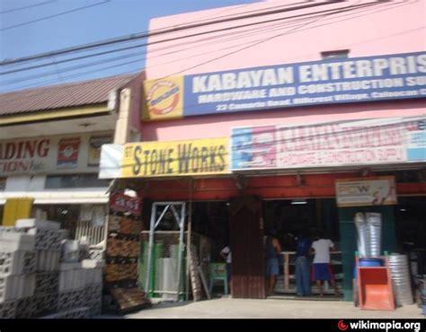 kabayan enterprises caloocan city home