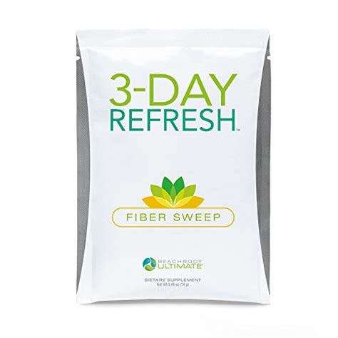 Easy 3 Day Detox Uk by 3 Day Refresh With Shakeology By Beachbody