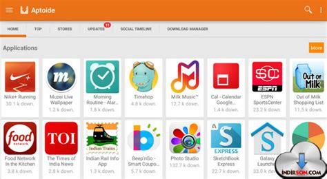 aptoide market apk aptoide indir android apk market uygulaması aptoide indir
