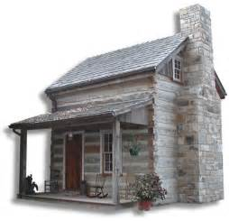 antique hewn log cabin in stuarts draft virginia