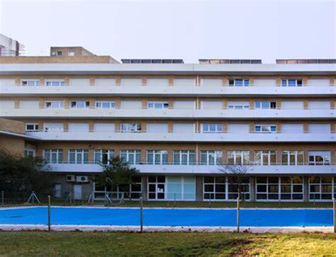 Amo Hospital Detox by Constructora Experta En Rehabilitaciones Y Reformas