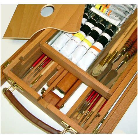 cassetta cavalletto da pittore cassetta cavalletto per pittore regolabile e in legno