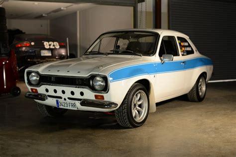 ford escort mk1 sagin workshop car manuals repair books information australia integracar