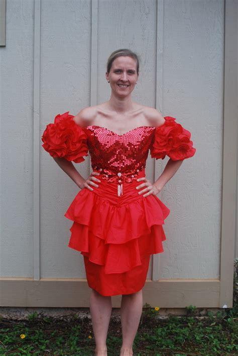 80s prom dress costume 80s prom dresses costume