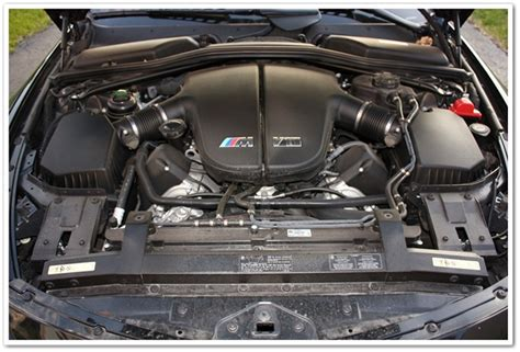 how it works cars 2008 bmw m6 engine control 2008 bmw m6 in black sapphire metallic ask a pro blog