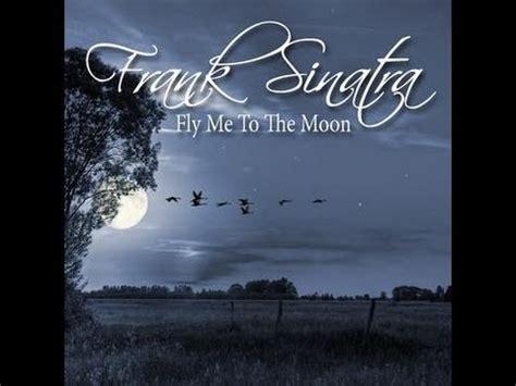 on the moon testo fly me to the moon frank sinatra lyrics