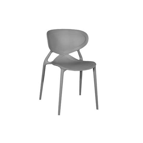chaise terrasse chaise de terrasse en plastique l par redi et
