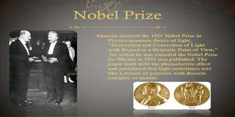 einstein biography nobel prize biography of albert einstein assignment point