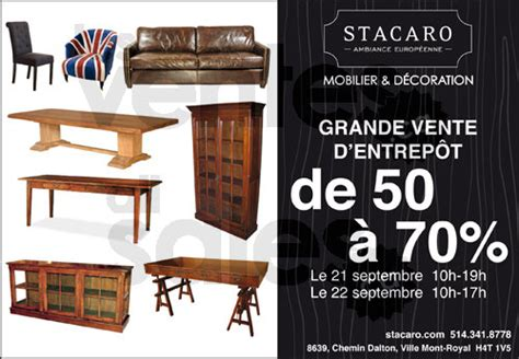 home decor warehouse sale stacaro furniture warehouse sale up to 70 allsales ca