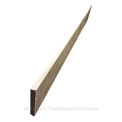 marble threshold saddle size 36 x 6 x 3 4 inches