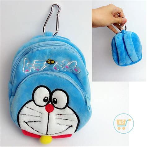 Tas Paketan Ransel Doraemon jual new arrival dompet ransel doraemon tas souvenir
